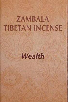 Encens Tibétain Zambala