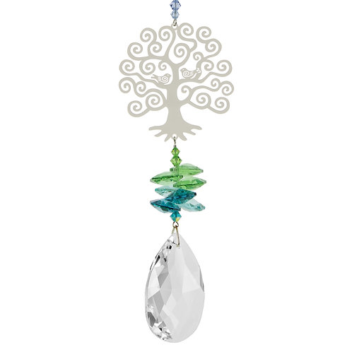 Crystal Fantasy Large The Tree of Life