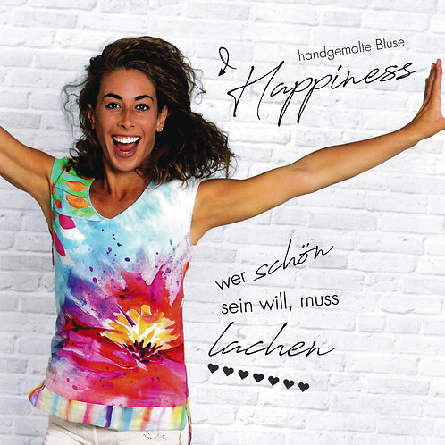 happiness blouse femme 2088