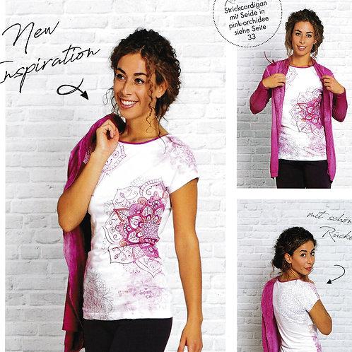 t-shirt femme new inspiration 2476