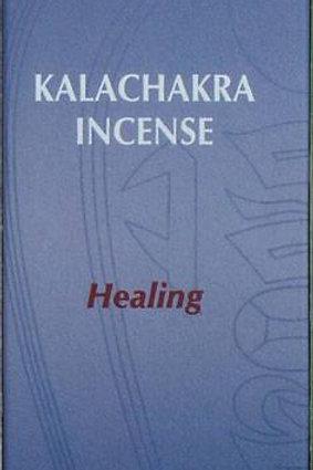 Encens Tibétain Kalachakra
