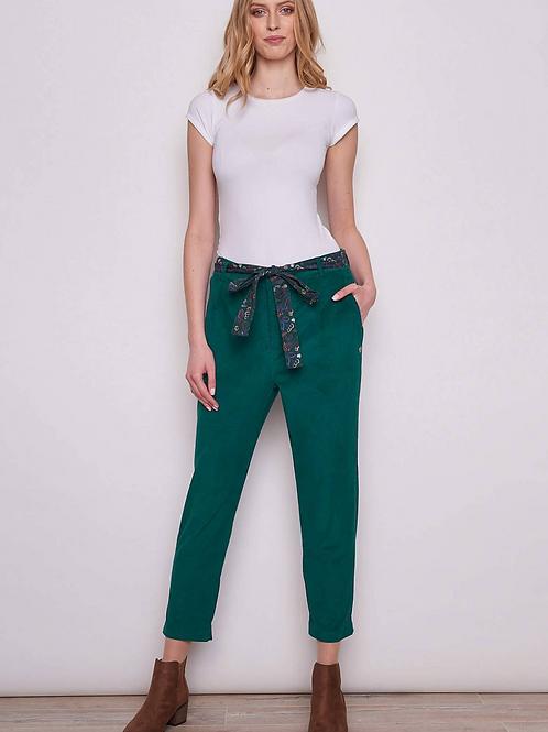 Pantalon Corde MARIT