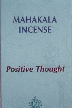 Encens Tibétain Mahakala