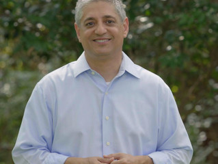 State Representative Leon Stavrinakis Announces Bid for Re-Election