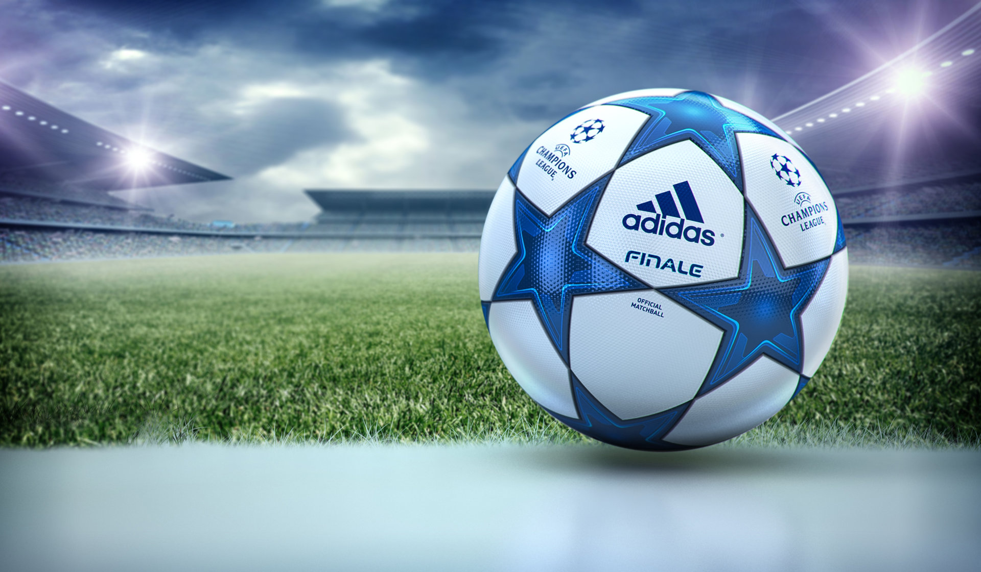 ADIDAS UCL FINALE 10