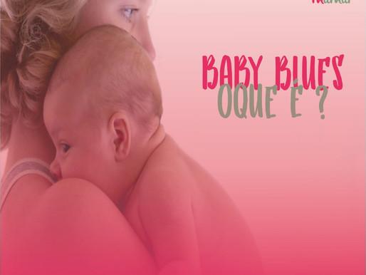 Baby Blues, O QUE É ?