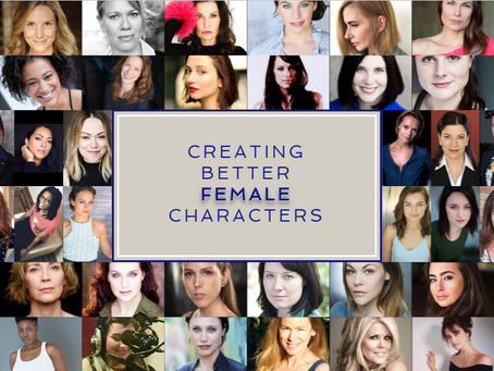 Creating Better Female Characters Part 2 - Mistakes and Clichés