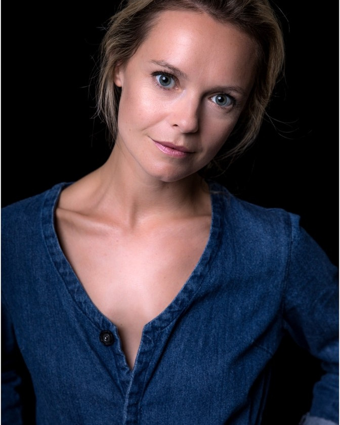 Tori Butler Hart
