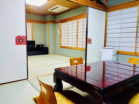 和室のご案内 Japanese-style room