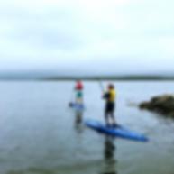 SOP, paddleboard, Wild Islands, kayak rental, SUP rental