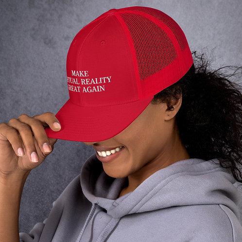MVRGA Trucker Hat