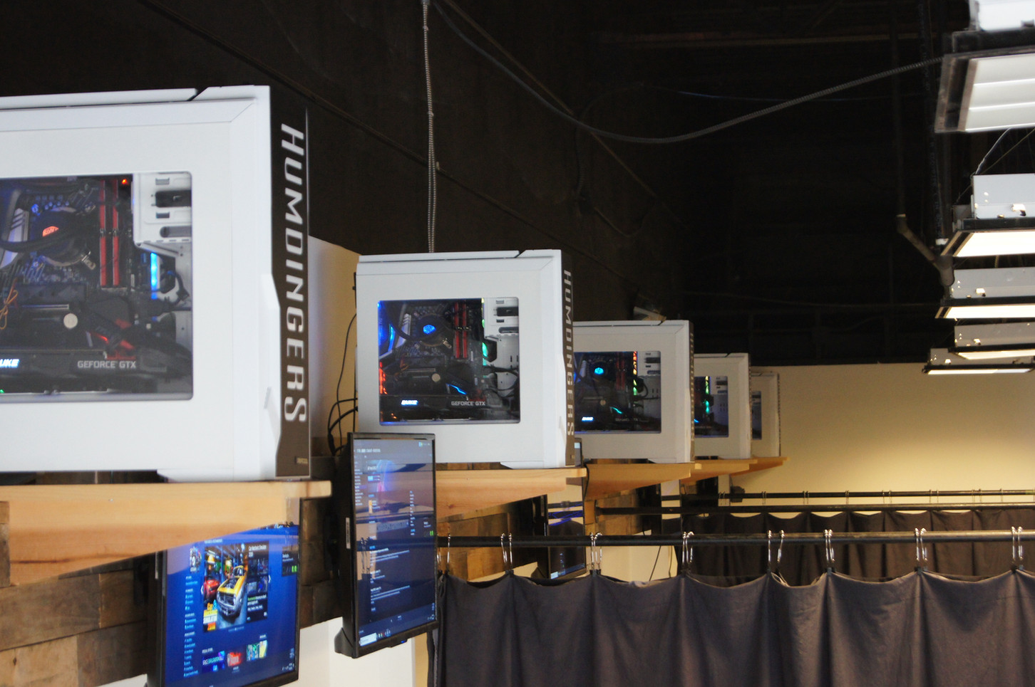 Humdingers PC lineup
