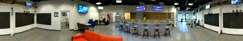 Lounge Interior 360°