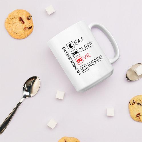 """ESVR"" Mug"