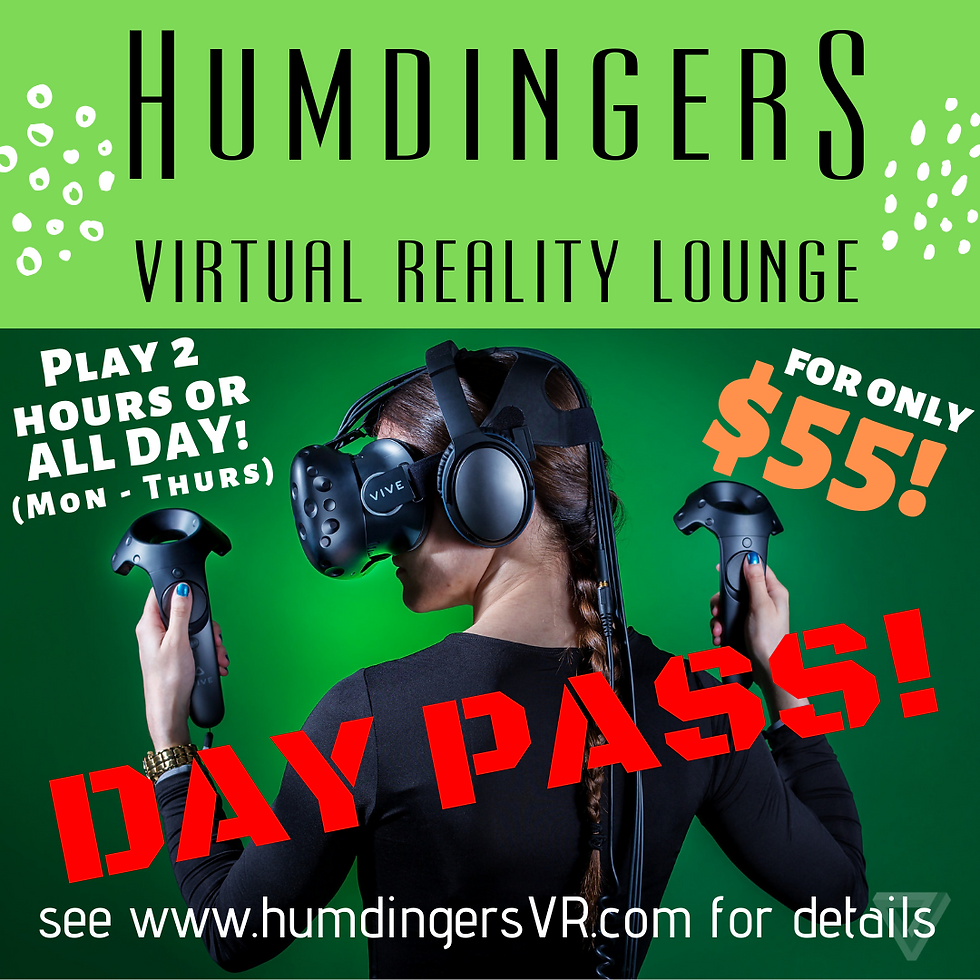 Humdingers day pass ad.png