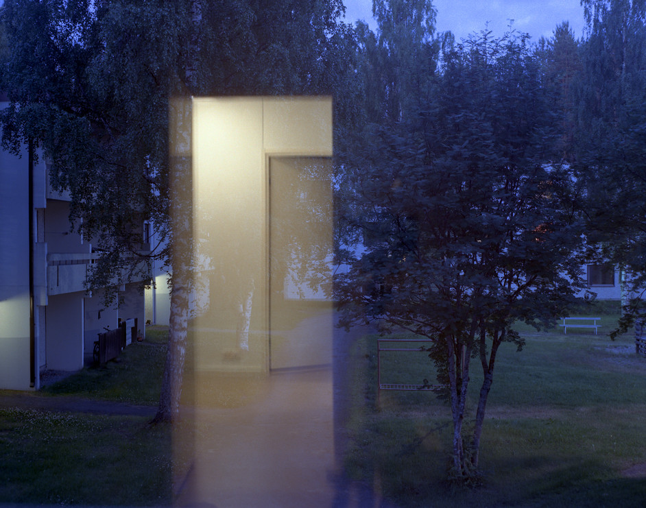 Window reflection. Lieksa, 2017.jpg