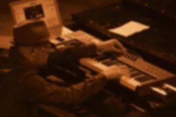 produção musical aulas de teclado