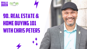 90. Real Estate & Home Buying 101 with Chris Peters