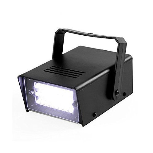 FLASH MINI STROBE
