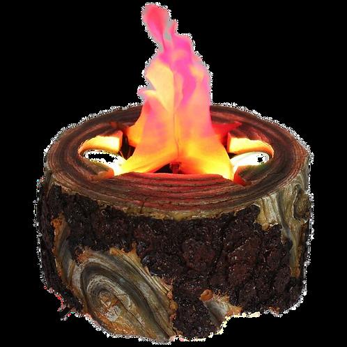 TRONCO FLAMA DE FUEGO