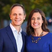Carrie Bohlig & Craig Clickner