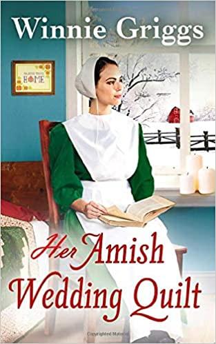 Her Amish Wedding Quilt