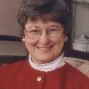 Lois Miner Huey