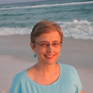 Trish Milburn