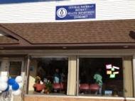 Osceola Branch Office - Marion