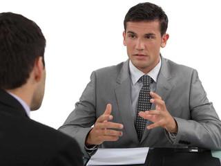 La entrevista, y el uso de herramientas para conseguir un puesto de trabajo en Protección.