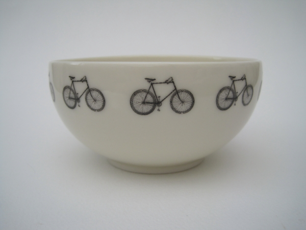 Stockley bicycle bowl