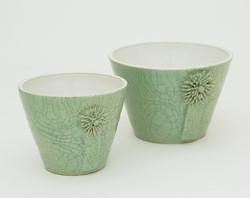 2 green crackle herb pots (1280x1014)