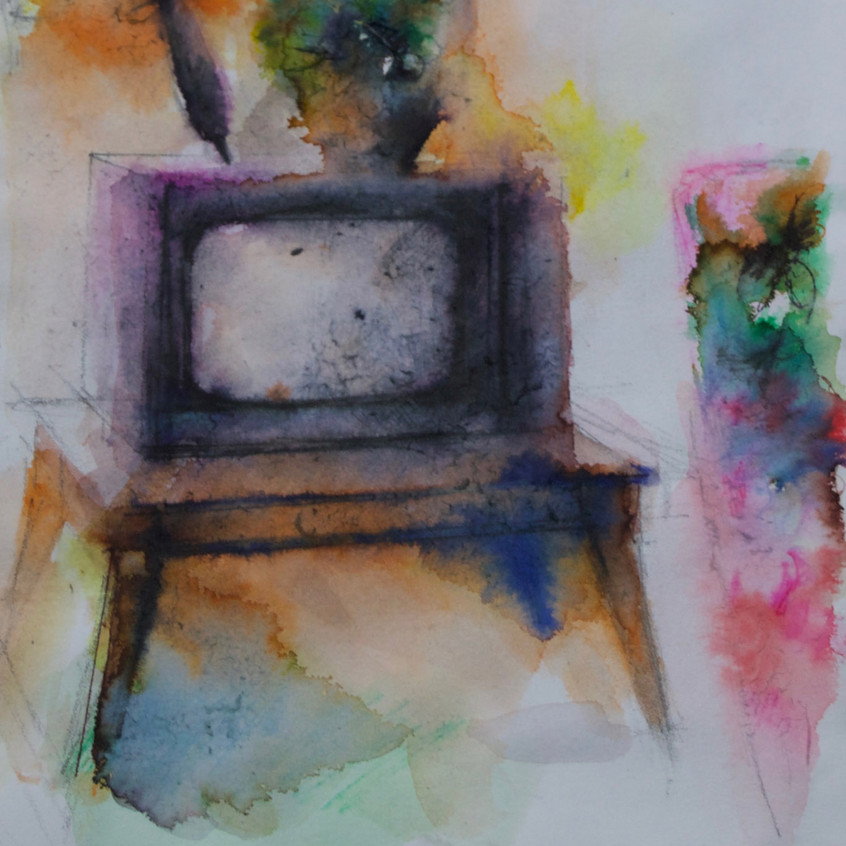 Mother's House - the television (2)