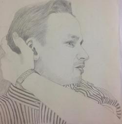 Drawing lorraine