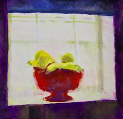 Bananas on the Window Ledge MG_0295