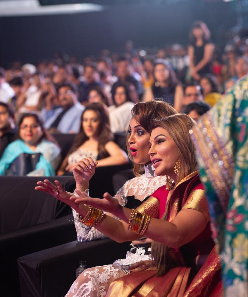 A Night of Celebrations| Dadasaheb Phalke Film Foundation Awards 2018