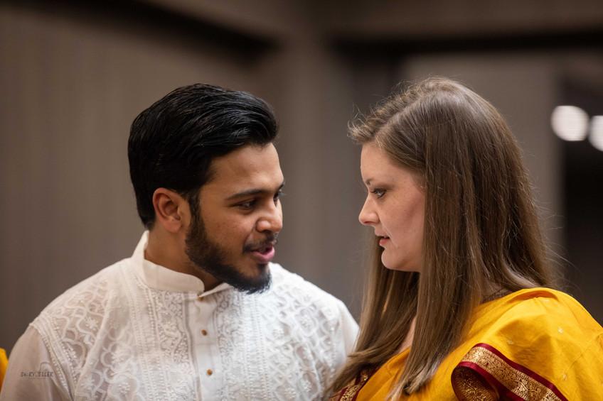 Aakash Christie|The Firangee Affair|Nagpur