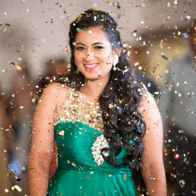 Hitesh Shruti| The Goa Vacation Wedding Part I
