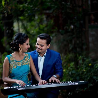 From Dawn to Dusk and Beyond| Manisha + Nitin Pre Wedding