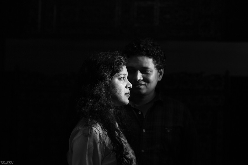 Tushar & Anita|Pre Wedding|Lonavla
