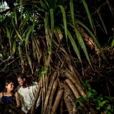 CU Soon  Chinmay & Urjita Pre Wedding in Goa