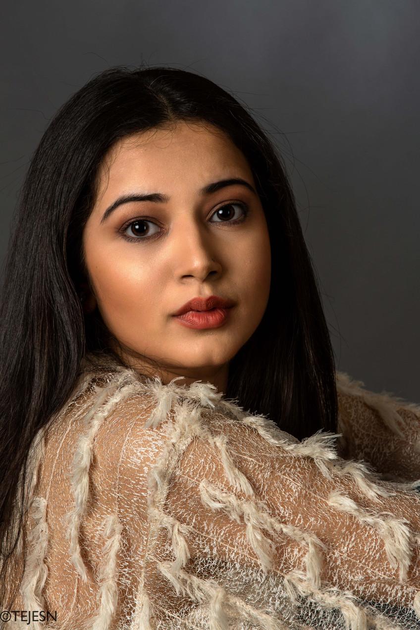 Sejal V|Portrait Session|Actor Prepares|Mumbai