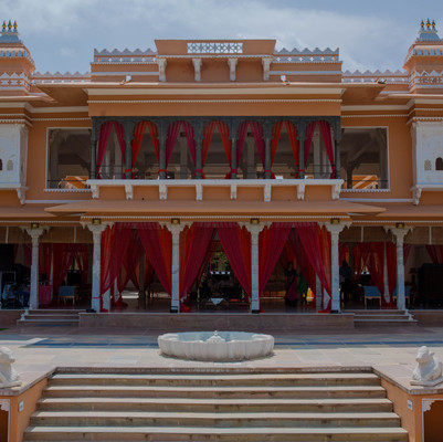 50 years of Togetherness-Vijay & Kanchan|Fategarh Palace Udaipur