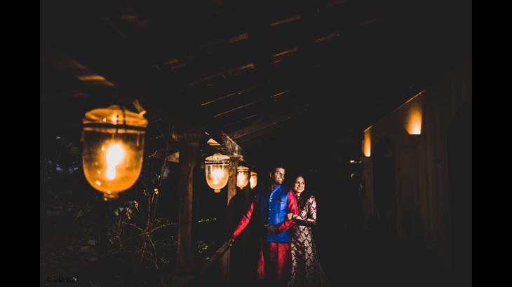 CU Soon| Chinmay + Urjita PreWedding in Goa