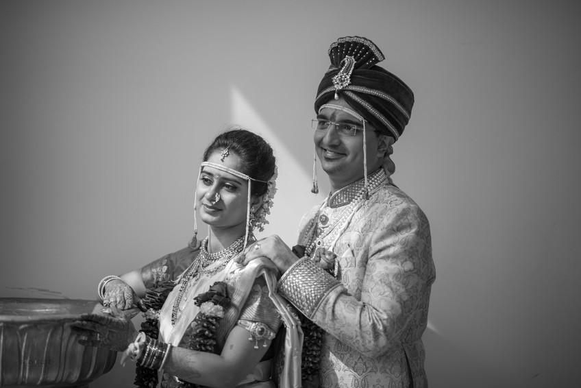 Anant Richa|MaharashtrianWedding|Mumbai|Storyteller