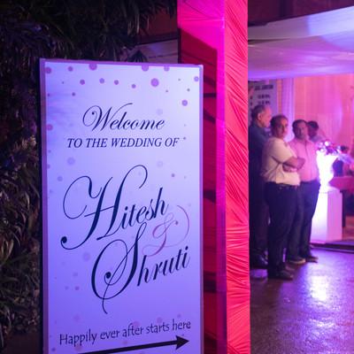 Hitesh Shruti|The Goa Vacation Wedding Part II
