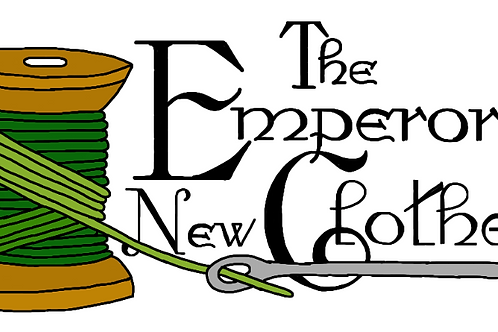 The Emperor's New Clothes - PERUSAL