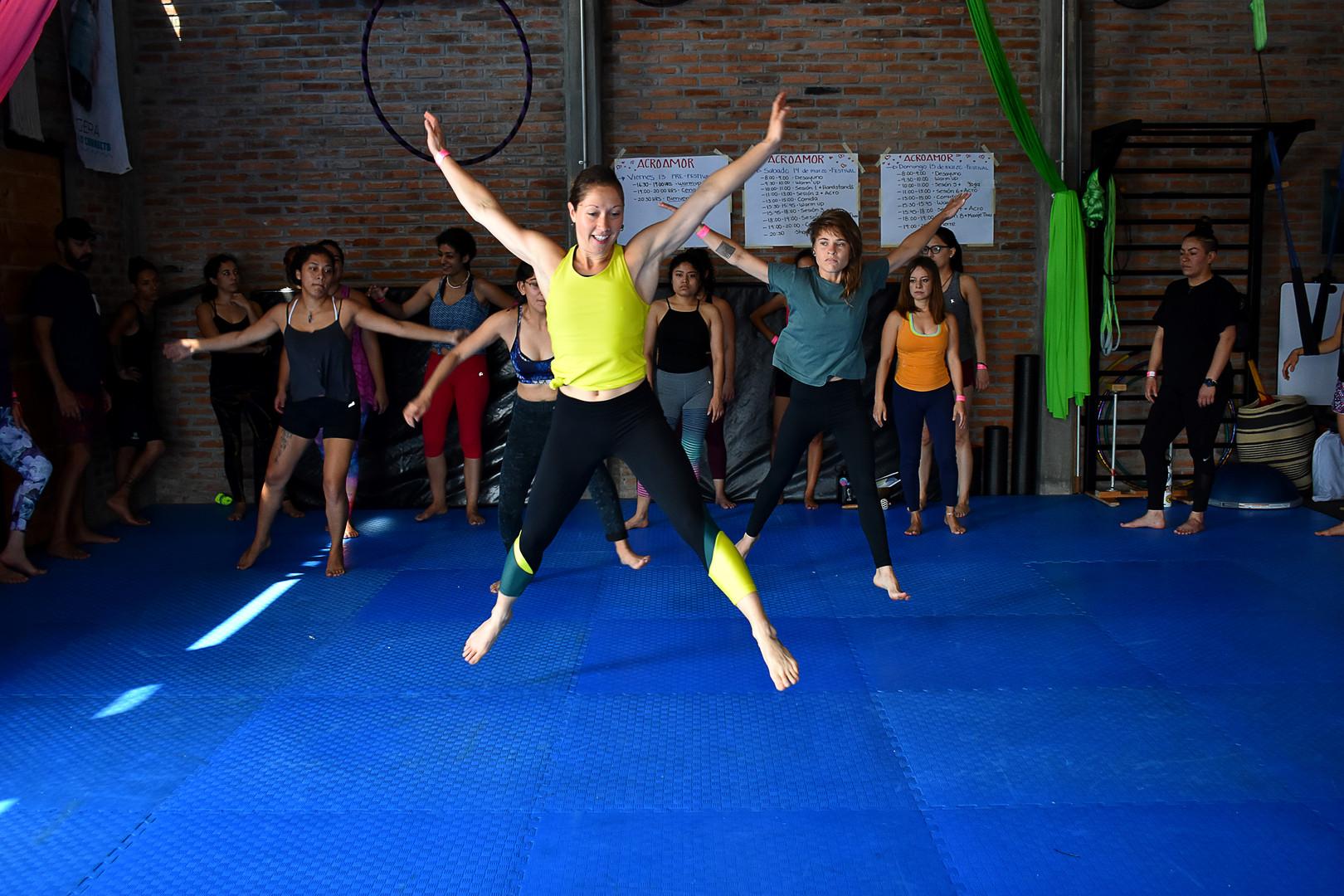 Yoga Élévation Québec