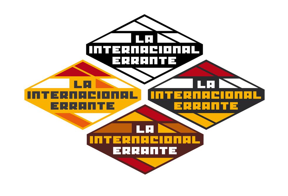 La Internacional Errante