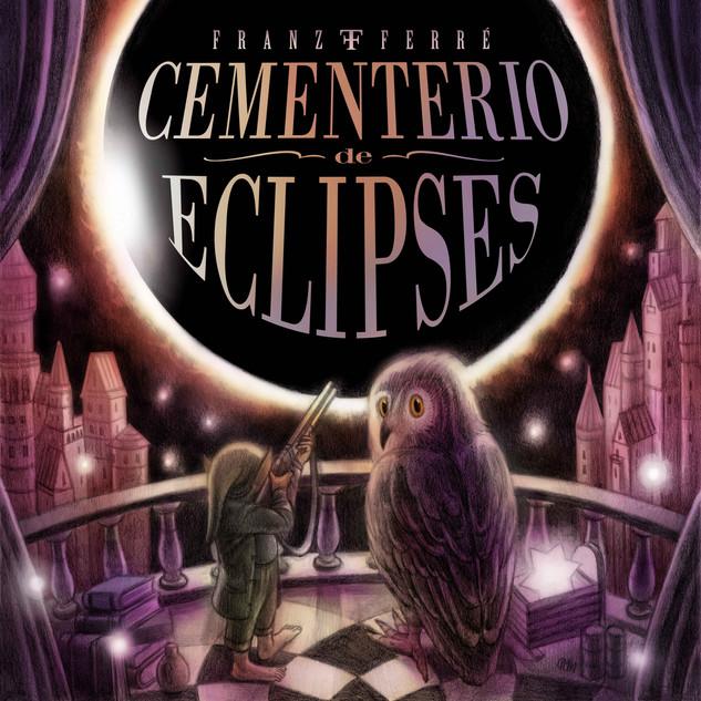 Cementerio de eclipses